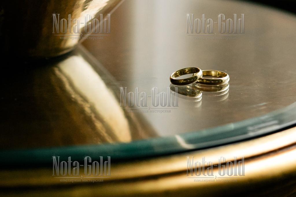 Изготовить кольца в короткий срок