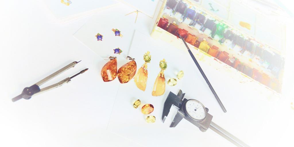Изготовление ювелирных изделий на заказ