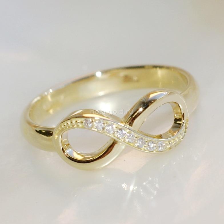 золотое кольца с жумчугом