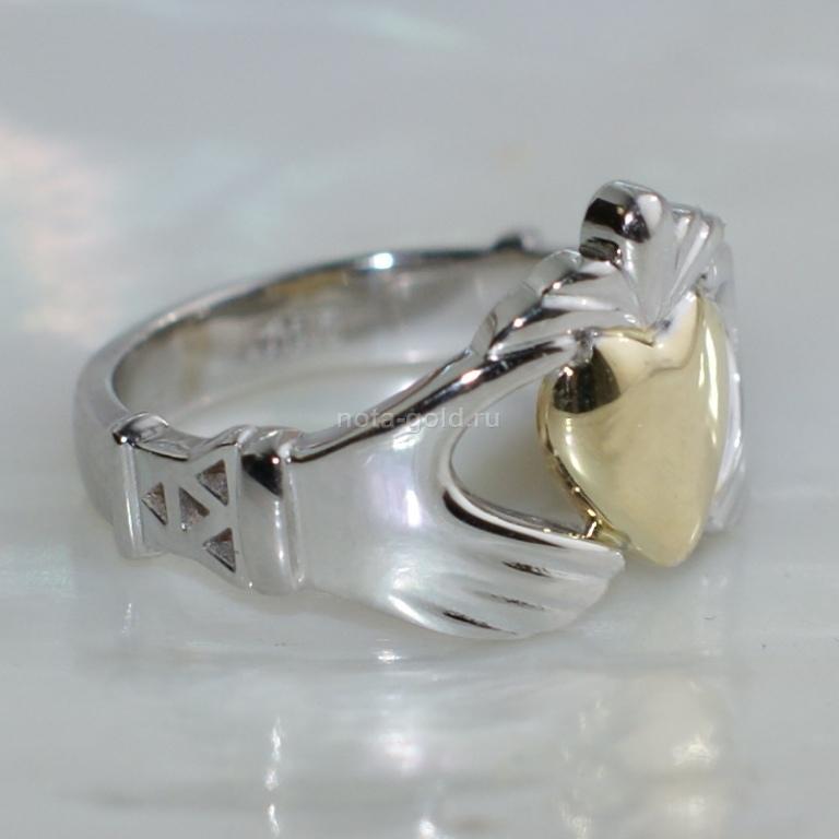 Женские кольца на заказ